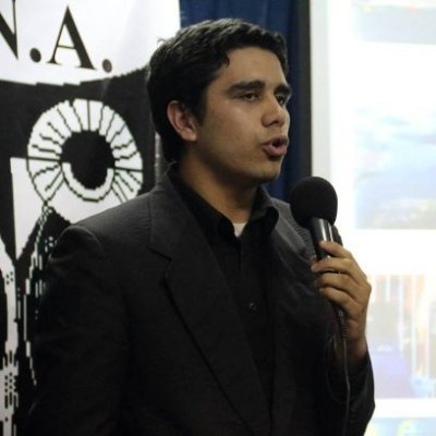 Joel Antonio Barrios
